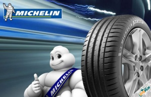 Keunggulan ban michelin